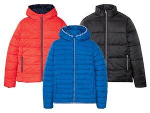 PEPPERTS® Kinder Lightweight Jacke Jungen, mit Taschen, Reißverschluss, wasserabweisend