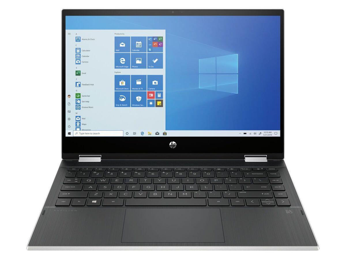 """Bild 1 von hp Laptop 2in1 14"""" Notebook Pavilion x360 14-dw0544ng"""