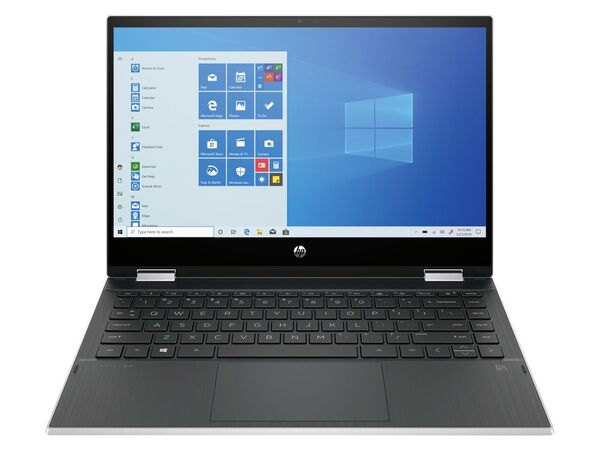 """hp Laptop 2in1 14"""" Notebook Pavilion x360 14-dw0544ng"""
