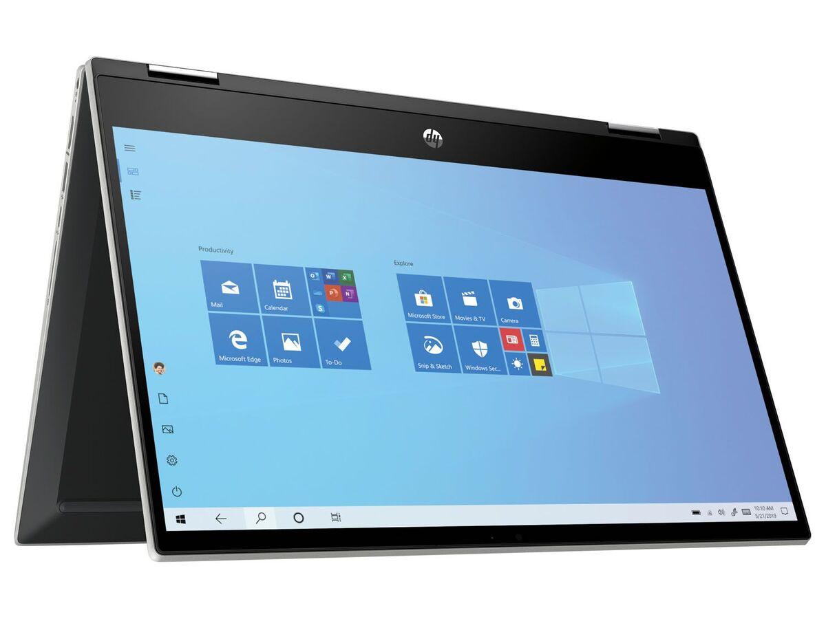 """Bild 3 von hp Laptop 2in1 14"""" Notebook Pavilion x360 14-dw0544ng"""