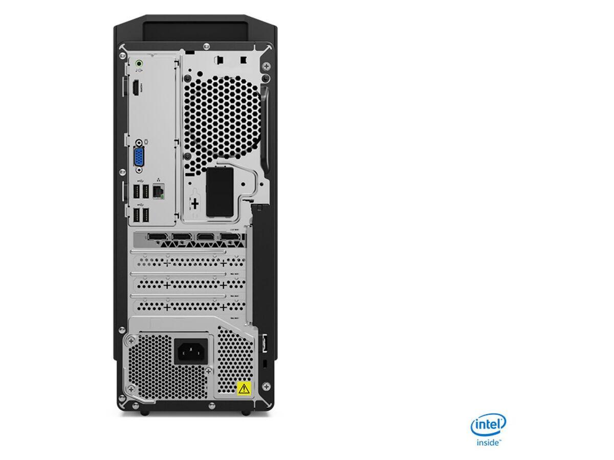 Bild 5 von Lenovo IdeaCentre G5  90N90040GE