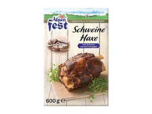 Schweine-Haxe