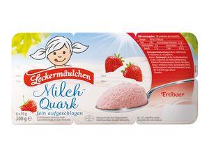 Leckermäulchen Milch-Quark