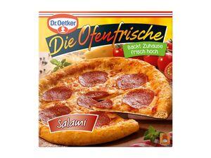"""Dr. Oetker """"Die Ofenfrische"""""""
