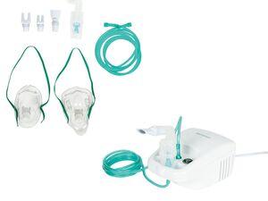 MEDISANA Inhalator »IN 500«, 60 Watt, mit Griff, Kompressortechnik