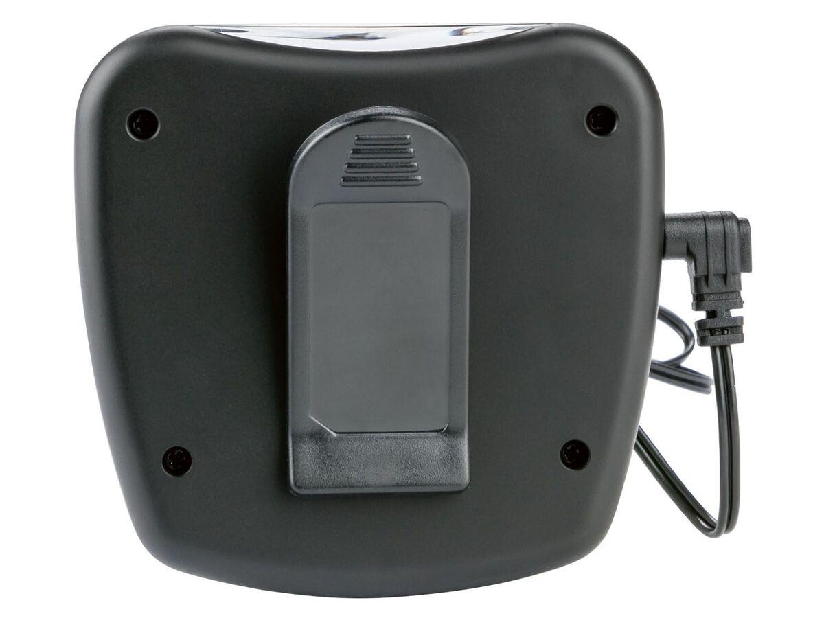 Bild 2 von SANITAS TENS Elektrosimulationsgerät, 4 Programme, 20 Intensitätsstufen, mit Universalmanschette