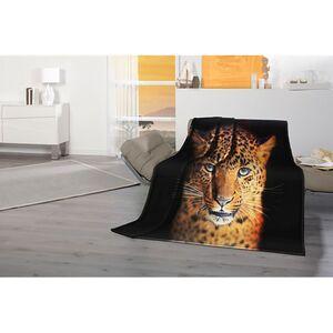 Wohndecke Tiermotiv Leo