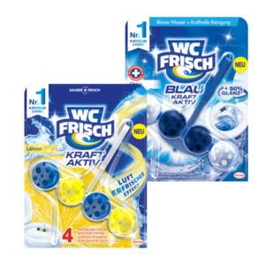 WC Frisch Kraft Aktiv