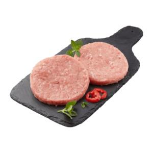BBQ     Geflügel Burger