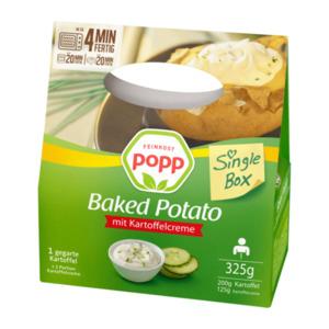popp Baked Potato