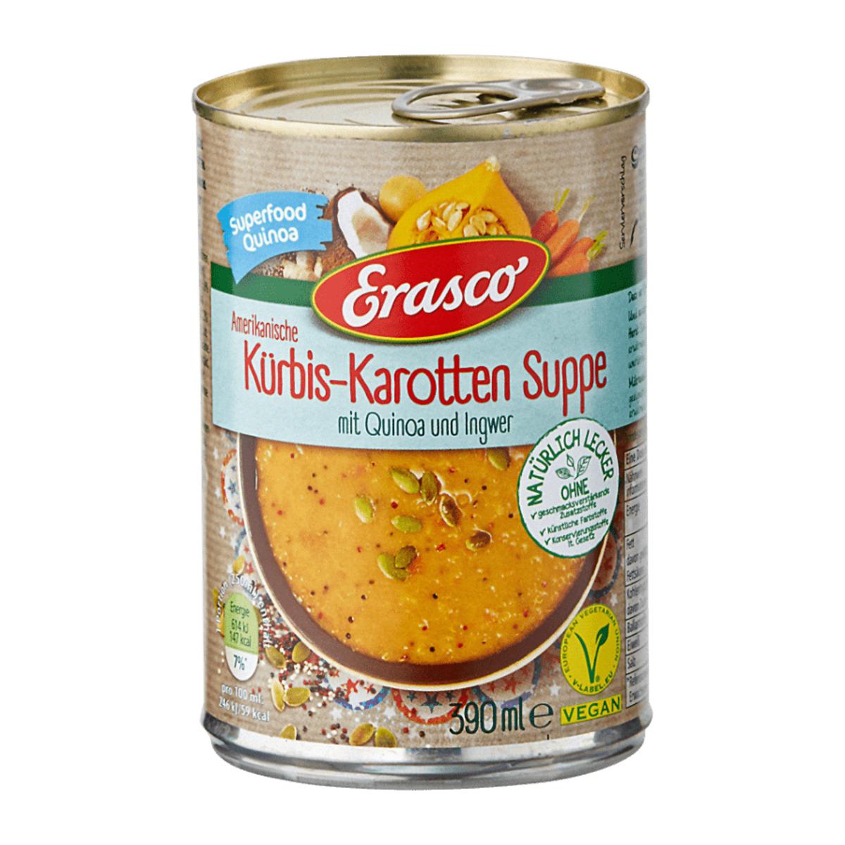 Bild 2 von Erasco Neue Welten Suppe
