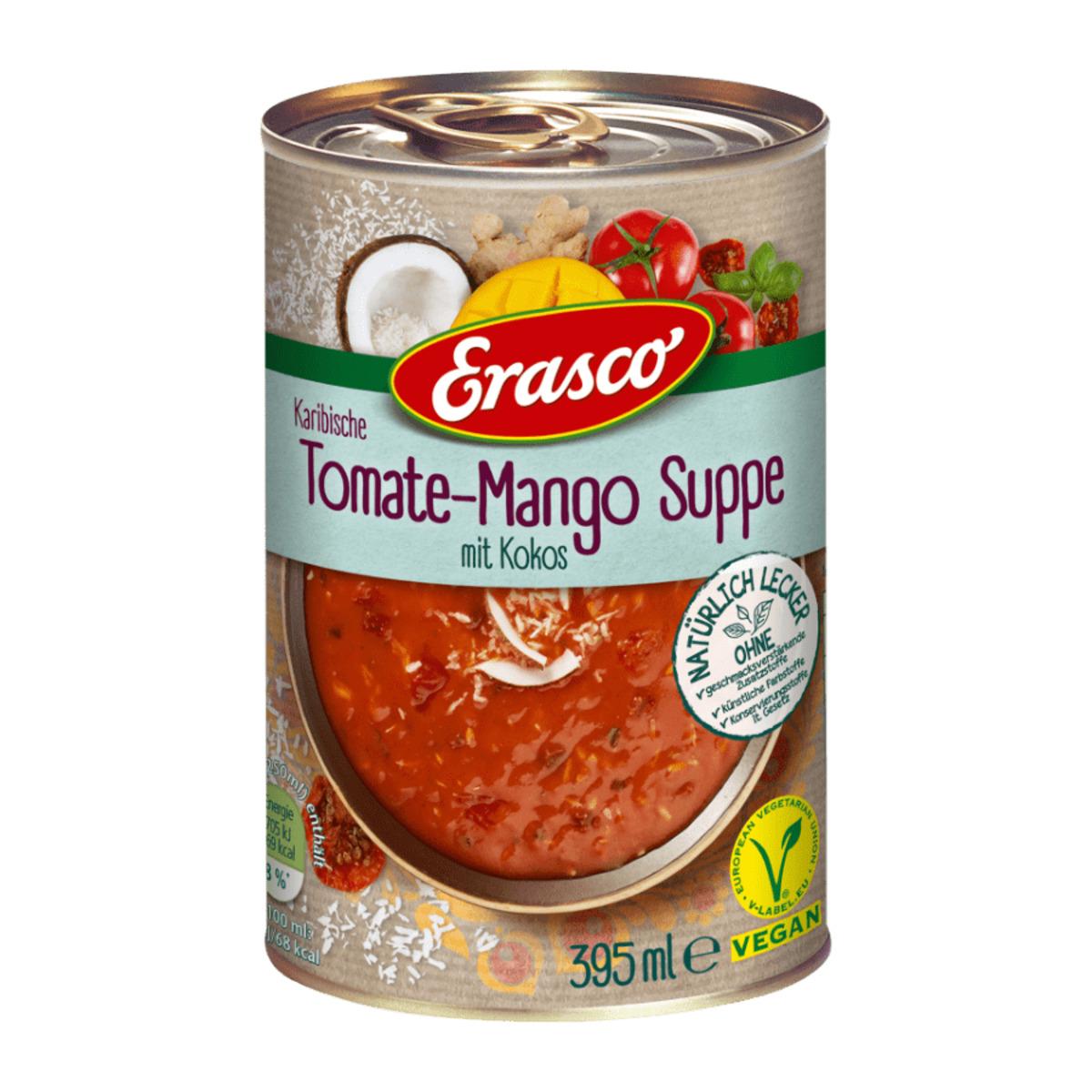 Bild 3 von Erasco Neue Welten Suppe