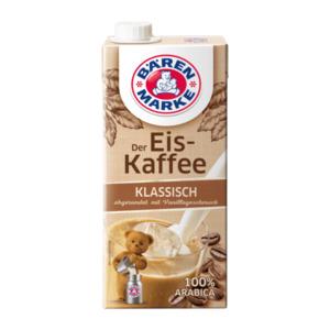 Bärenmarke Der Eis-Kaffee