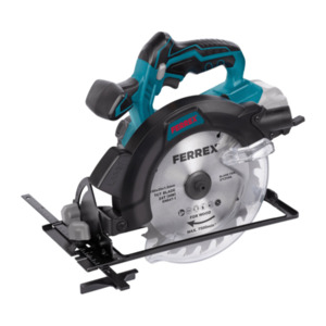 FERREX     40-V-Akku Handkreissäge