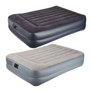 Intex Luftbett mit Pumpe
