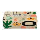 Bild 2 von KOKETT     Recycling Taschentücher-Box