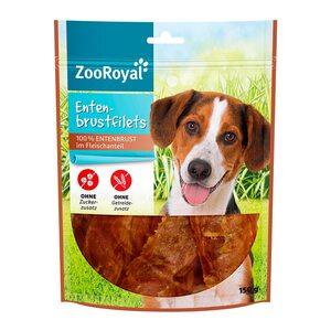 ZooRoyal Entenfilets