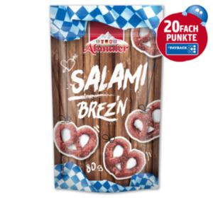 ALMTALER Salami Brez'n