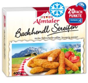 ALMTALER Backhendl Streifen
