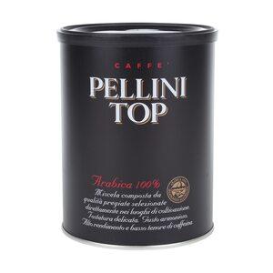 Pellini Top 100% Arabica Espresso gemahlen 250g