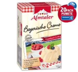 ALMTALER Süße Desserts