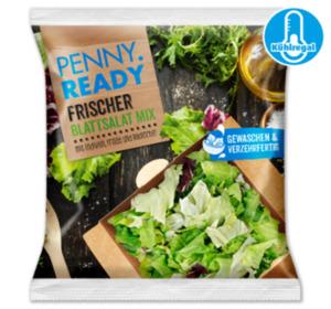 PENNY READY Frischer Blattsalat Mix
