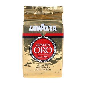 Lavazza Qualita Oro Espresso ganze Bohne 1Kg