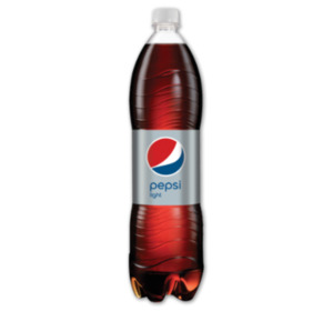 PEPSI, PEPSI Light, PEPSI Max Vanilla*, MIRINDA oder 7UP
