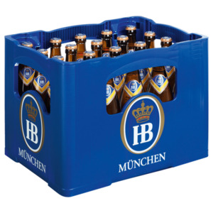 Hofbräu München Oktoberfestbier 20x0,5l