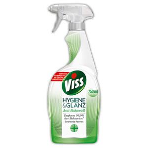 Viss Hygiene & Glanz
