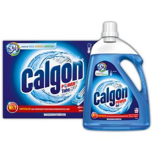 Calgon Wasserenthärter 3in1