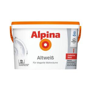 Alpina              Alpina Altweiss 10 l