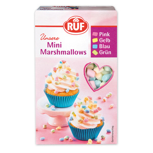 Ruf Mini-Marshmallows