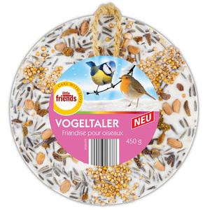 Little-Friends Vogeltaler