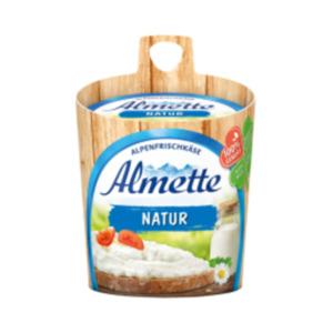 Almette oder Gervais