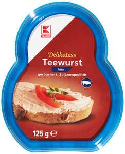 K-CLASSIC  Teewurst