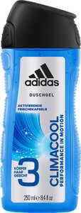 ADIDAS  Men Duschgel