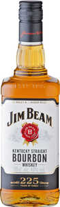 JIM BEAM  						Kentucky Straight Bourbon Whiskey oder Honey Whiskey-Likör
