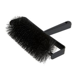 Reinigungsbürste für Insektenschutz (schwarz)