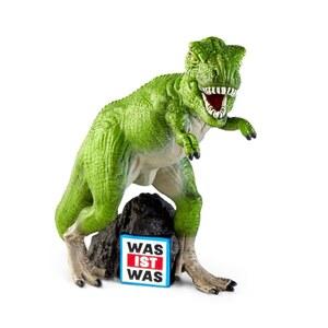 Tonies Was ist was  Dinosaurier & Ausgest Tiere