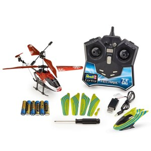 Adventskalender RC Heli 2020