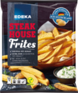 EDEKA Steakhouse-Frites