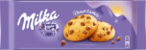 Milka Schokoladengebäck