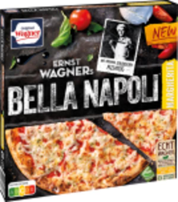 Wagner Ernst Wagner's Bella Napoli