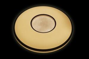 MegaLight LED Deckenleuchte Shining Silverstar ,  weiß