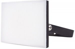 REV LED Strahler ECO 10W ,  anthrazit, verstellbar