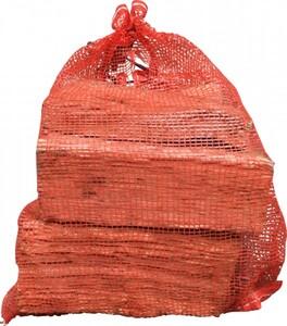 Kaminholz Buche ,  1 Sack à 12,5 dm²