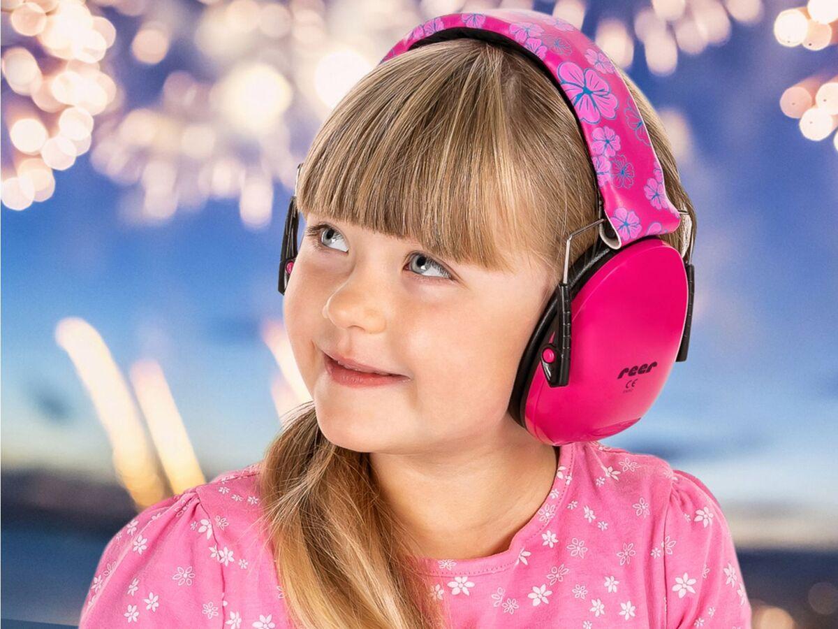 Bild 5 von Reer Kids Kapselgehörschutz »SilentGuard«, vielseitig einsetzbar, weiche Polsterung