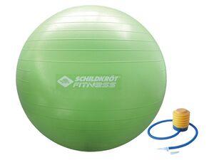 Schildkröt Fitness Gymnastikball, robust, vielseitig einsetzbar