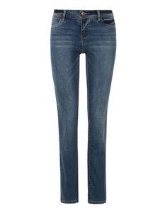 Damen Slim Fit Jeans